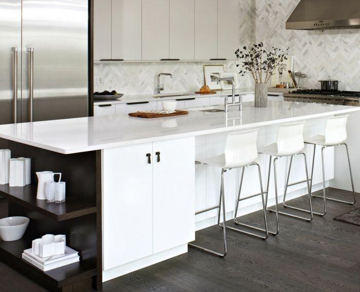 15 besten Küchen Bilder auf Pinterest   Ikea küche, Küchenmöbel und ...