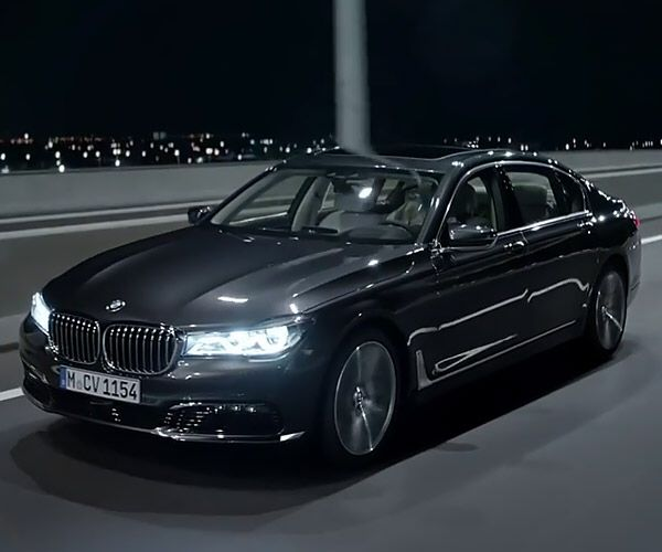 27 best BMW 7 Series images on Pinterest  Bmw 7 series Car pics