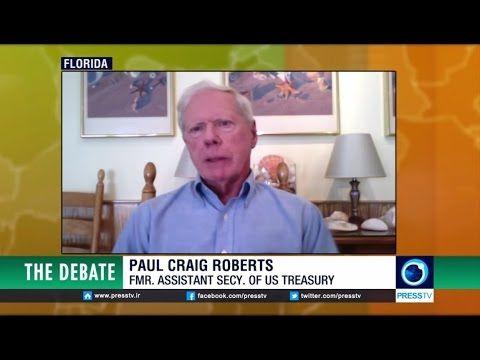 P. C. Roberts - CETA a TTIP nie sú obchodné dohody (SK dabing)