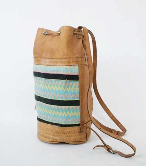 yup, this bag would be a keeper just like my knapsack from thirty years ago that turned into a diaper bag and then to a travelling bag, gotta love those bags