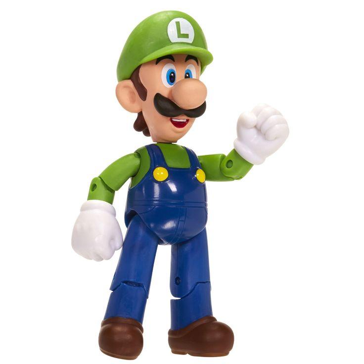 #Luigi #Jakks
