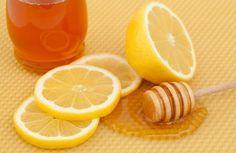 Μάσκα προσώπου για λάμψη και ενυδάτωση με μέλι