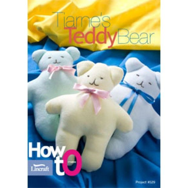 Tiarne's Teddy Bears-