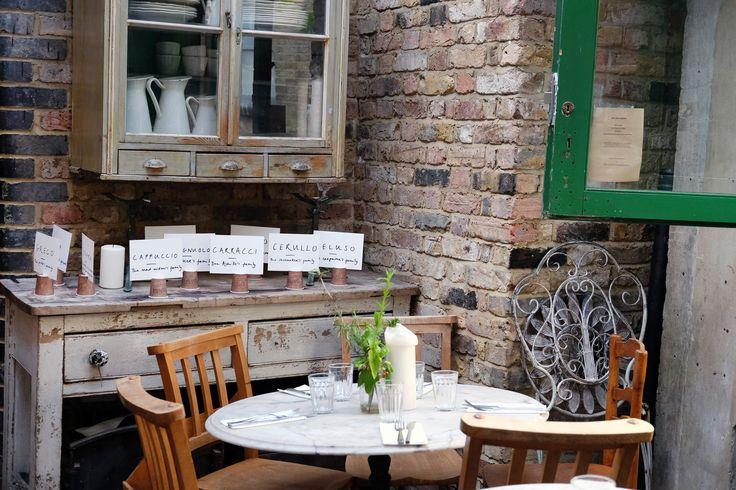 Italian Foods Near Me: 25+ Best Ideas About Italian Restaurant Decor On Pinterest