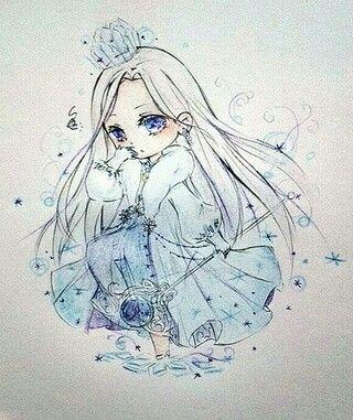 Nữ Hoàng Tuyết