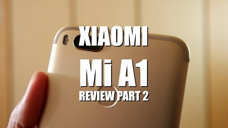 Xiaomi Mi A1 Review - Specifications  Dual camera dual SIM and more. What are the Xiaomi Mi A1 Specs? In this post I walk through the details that we can see from the outside. - The gold metal body and gorilla glass face - The Google Android ONE operating system - The built-in apps that came with the phone And of course the dual camera and dual SIM. https://youtu.be/VV7MbT4HLDM After making this video I stumbled upon another great feature. Split screen! This $300 Android phone can do split…