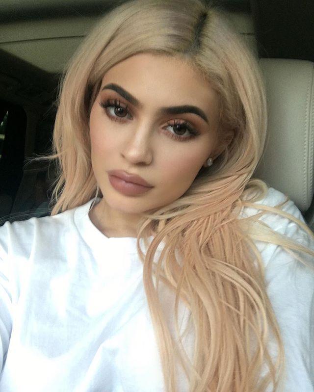 Kylie Jenner Favorite Drugstore Skin Care   StyleCaster
