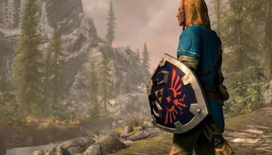 The Elder Scrolls V: Skyrim update out now (version 1.1), full patch notes: The day-one update for The Elder Scrolls V: Skyrim is now…