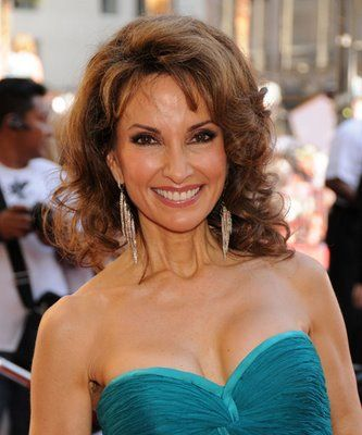 Susan Lucci – Well known conservative Republican.