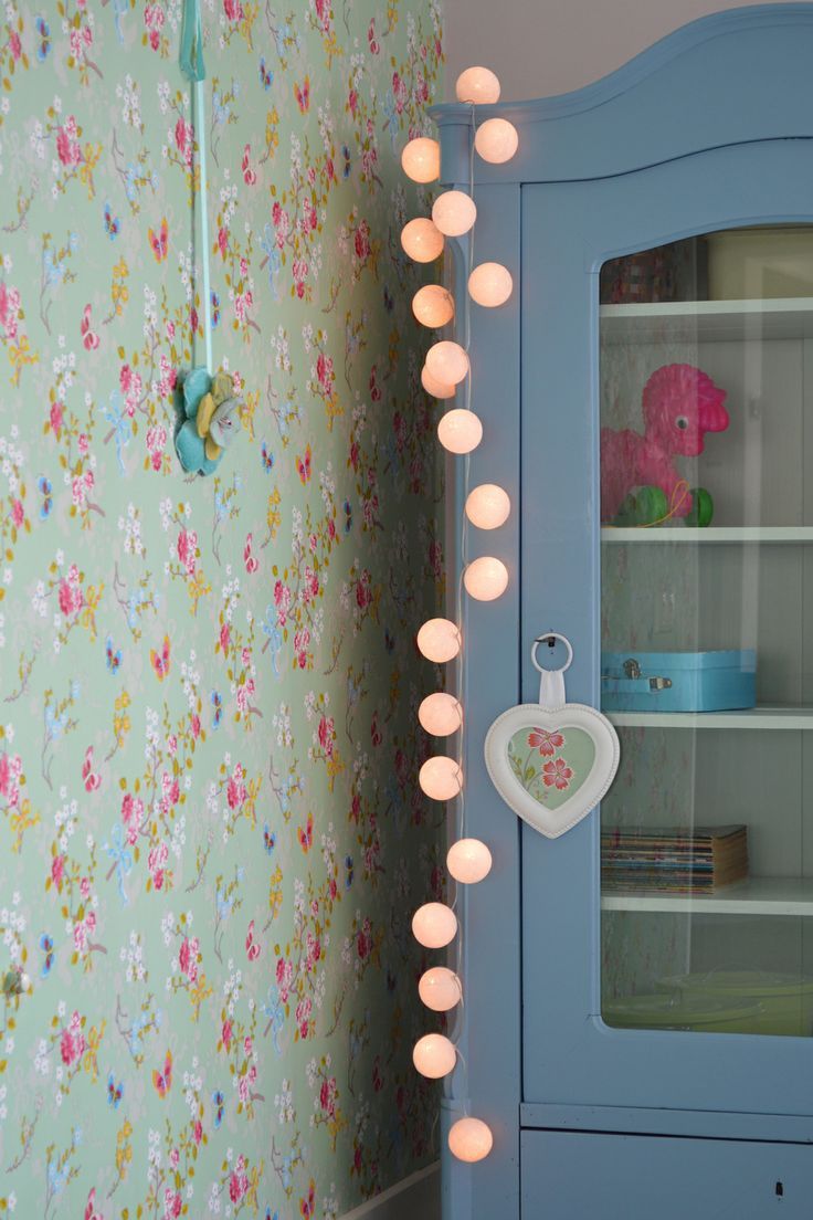 130 Best Diy Cotton Ball Lights Images On Pinterest