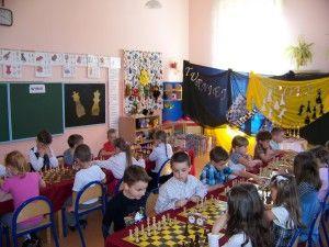 II Turniej Szachowy Przedszkolaków o Mistrzostwo Świdnicy, 15.06.2012