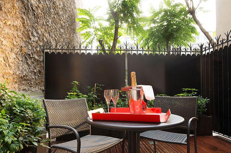 #terrasse #terrace