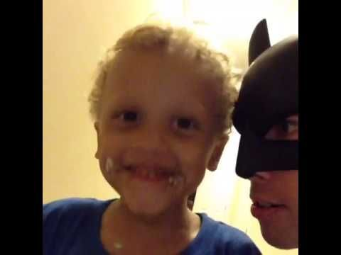 Batdad Is That S'more Good Vine - A Funny Vine Video - YouTube
