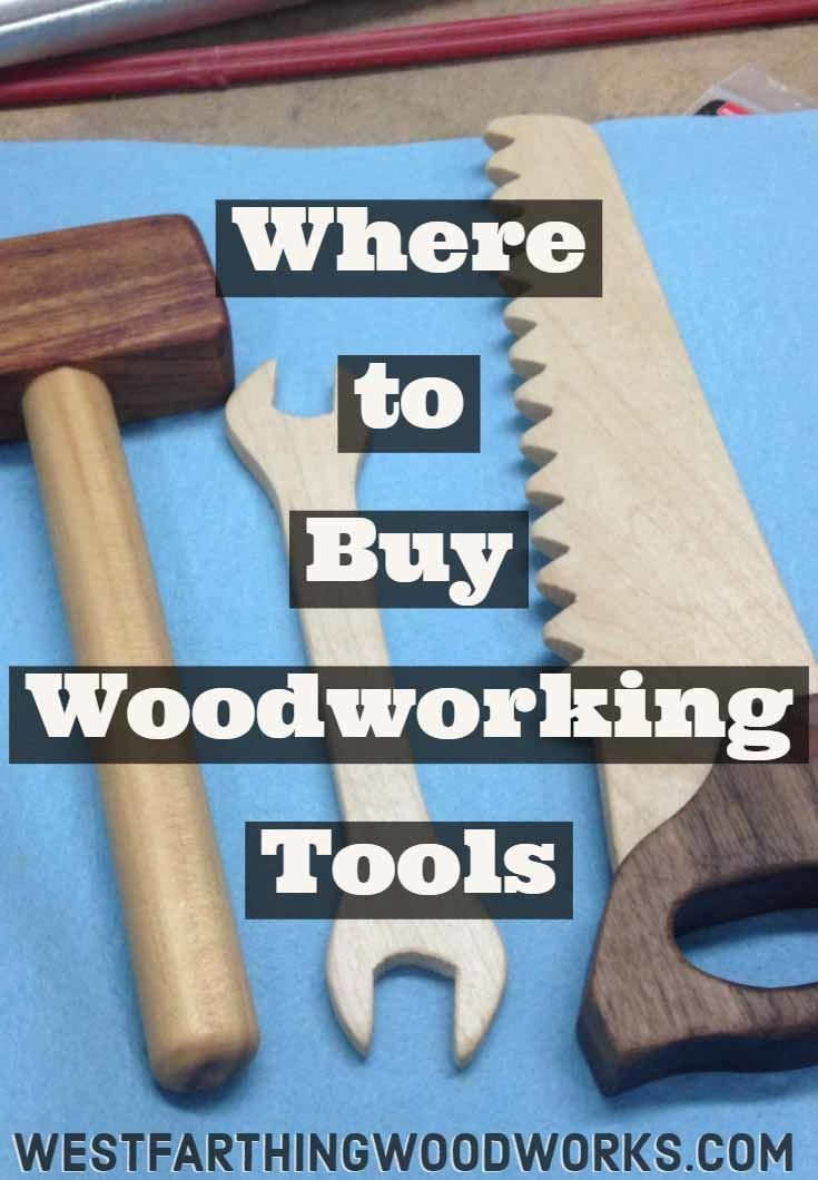 Where to Buy Woodwor