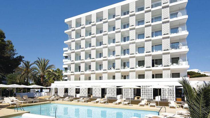 Holiday to Hm Balanguera Beach in PLAYA DE PALMA (SPAIN) for 4 nights (BB)… #holidays #flights #hotels #thomson #cheapholidays #cheapflights