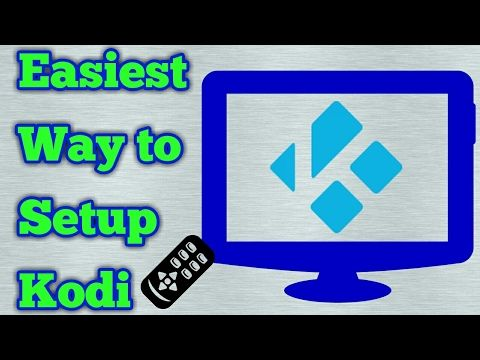 All your kodi needs solved in one app - YouTube
