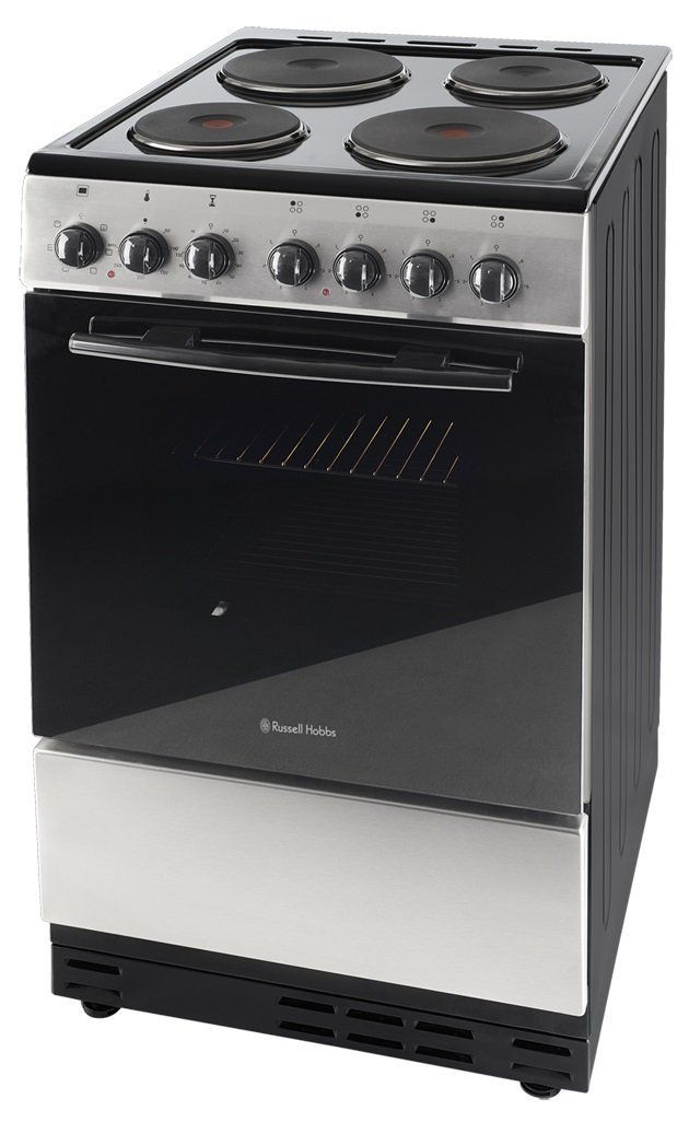 50cm Wide Electric Cooker