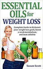 Essential oils can be a very real help with weight loss. This article discusses the best essential oils for weight loss and how to use them.