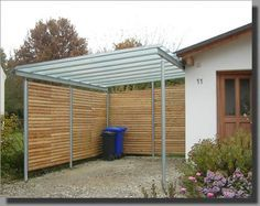 17 best ideas about diy carport on pinterest outdoor for Carport privacy screen