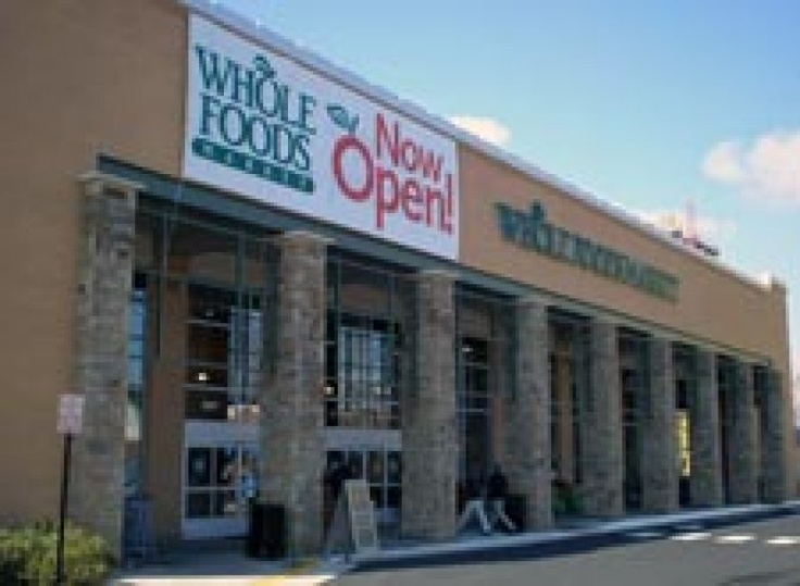 Whole Foods Fair Lakes Restaurants