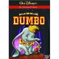 Disney's Dumbo DVD 60th Anniversary Edition (1941)