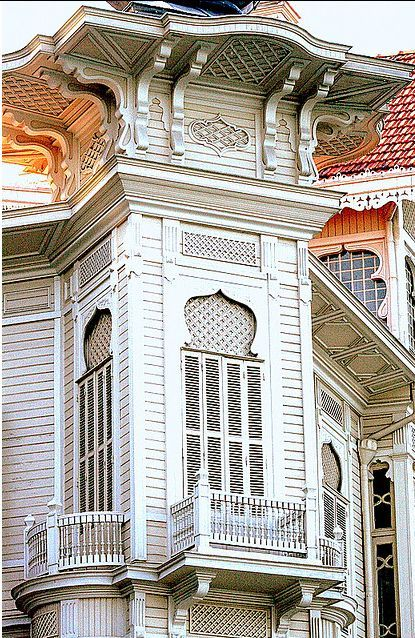 Ottoman architecture, Istanbul ceymer 26
