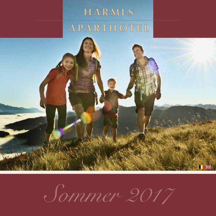 Harmls Preisprospekt Sommer 2017