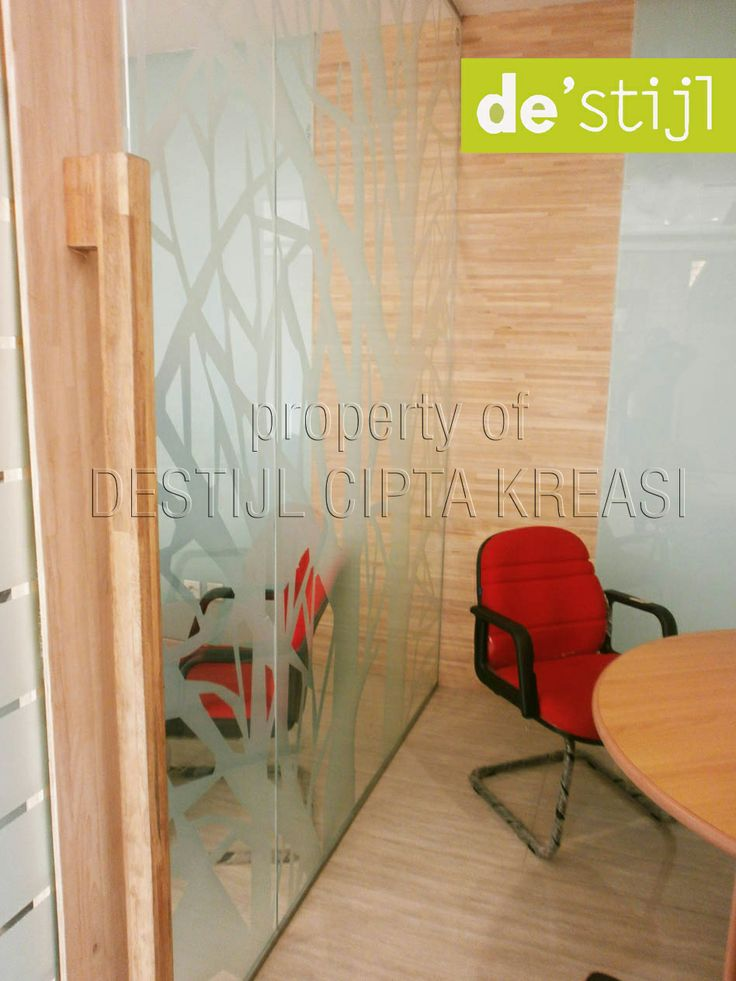 The Guest Meeting Room