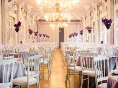 10 lieux de réception originaux pour un mariage à Paris