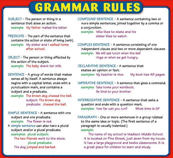 teaching grammar in school english language essay Essays on language  teaching english as a foreign language,  about language in schools belongs more to a folk.