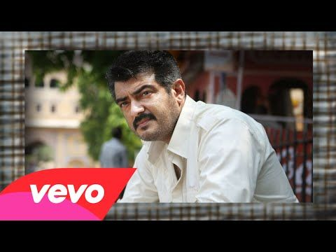 Yennai Arindhaal - Unakkenna Venum Sollu Lyric | Ajith Kumar, Trisha, An...