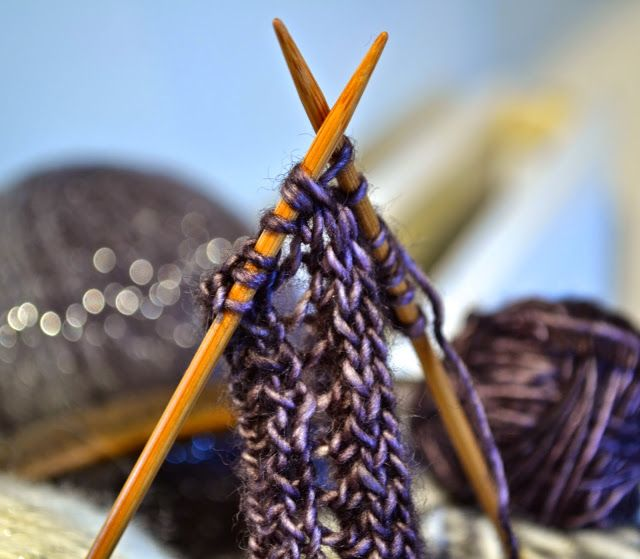 Knitting Novice: Free Pattern: The Nameless Choker