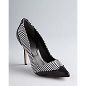Rachel Roy Pointed Toe Pumps. Love these!
