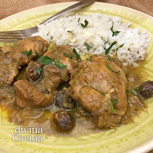 Esta receta de pollo estilo árabe con especias está llena de aromas y sabores intensos. Es un plato sencillo y festivo a la vez.