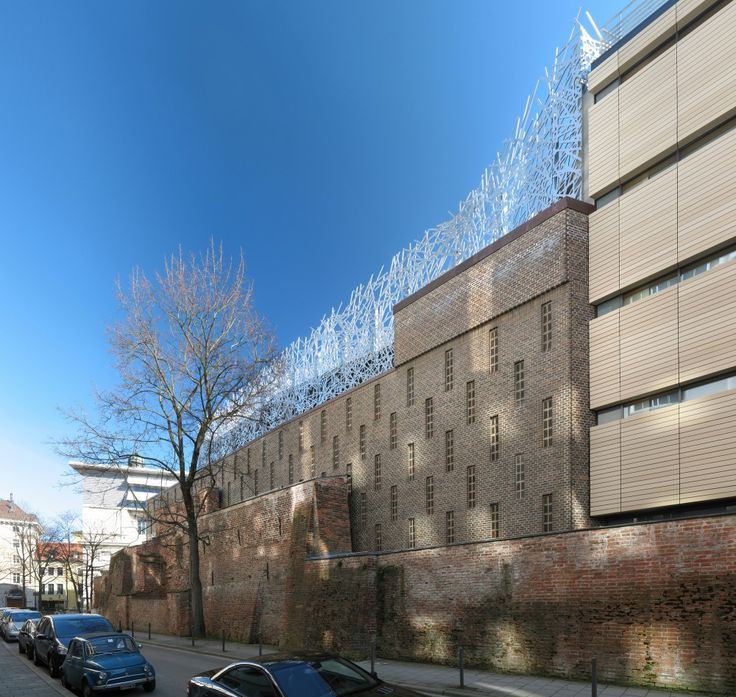 Salvartor Car Park / Peter Haimerel Architektur