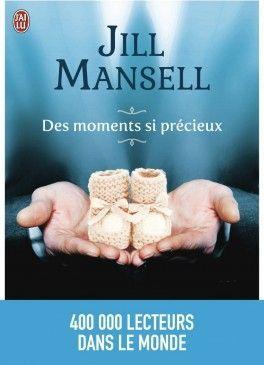 Couverture du livre : Des moments si précieux