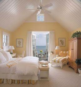 Coastal Decor, Beach, Nautical Decor, DIY Decorating, Crafts, Shopping | Completely Coastal Blog: Nantucket Decor Cottage Style