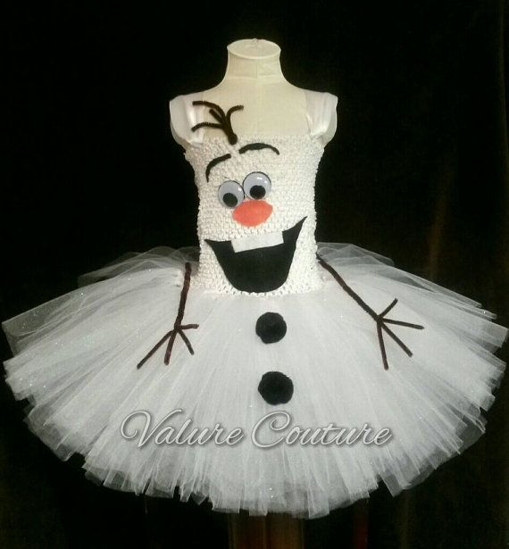 Check out this item in my Etsy shop https://www.etsy.com/listing/254804812/olaf-frozen-inspired-tutu-dress