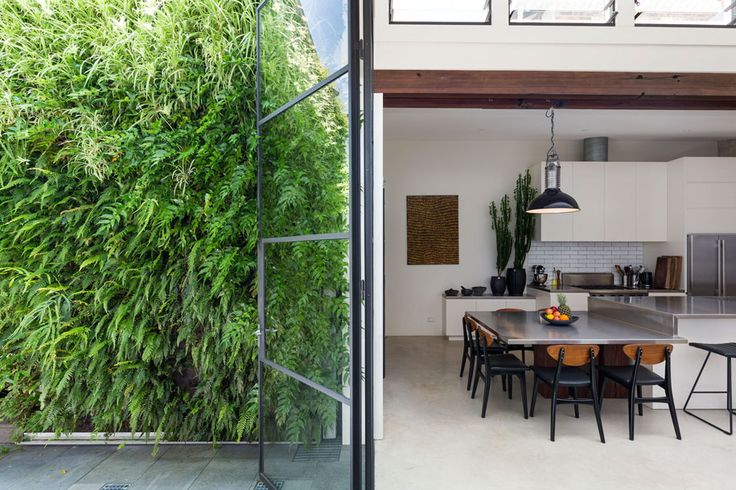 An exciting Australian Home Renovation by a powerhouse couple