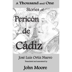 A Thousand and One Stories of Pericón de Cádiz