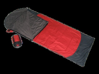 How to properly clean and store your sleeping bag.