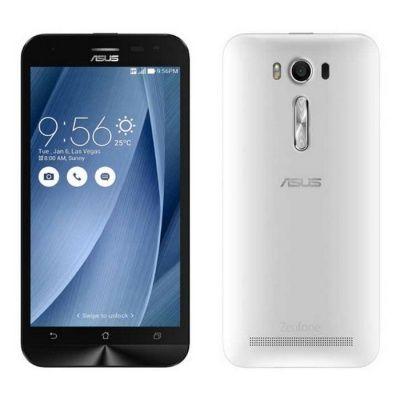 Asus Zenfone 2 Laser ZE550KL 2GB RAM 16GB ROM -White