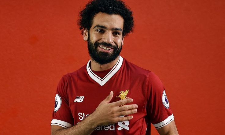 Salah's first interview: 'I feel the love - I'll give everything for LFC' - Liverpool FC