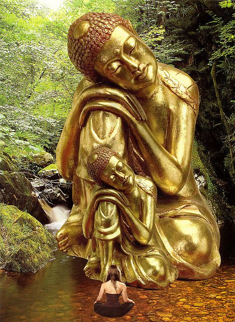 Buddha Art , Statues , Icons , Porcelain and Antiques : More At FOSTERGINGER @ Pinterest 😺