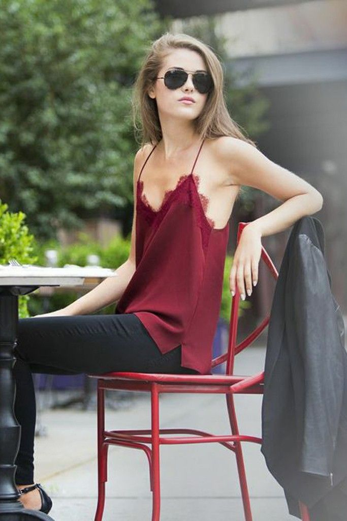 432 besten red mode fashion bilder auf pinterest. Black Bedroom Furniture Sets. Home Design Ideas