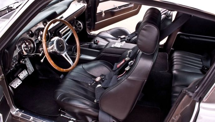 ford mustang fastback eleanor interior 1967 automobile references pinterest mustangs interiors and ford mustangs