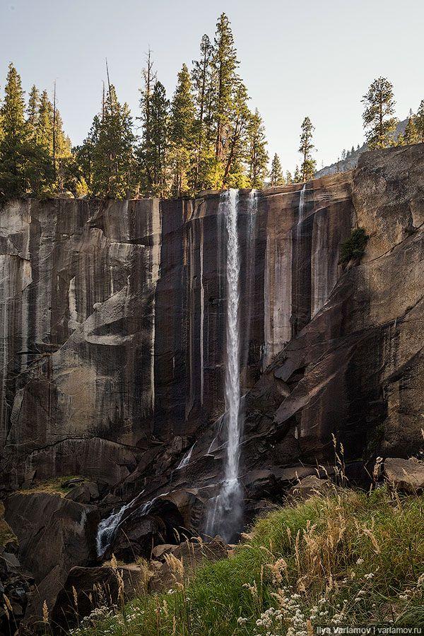 Национальный парк Йосемити