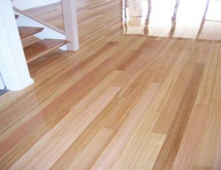tasmanian oak flooring - eucalyptus