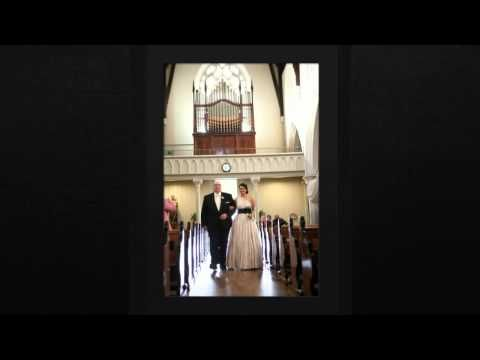 Deborah & Keith wedding at Becketts Hotel, Kildare - YouTube