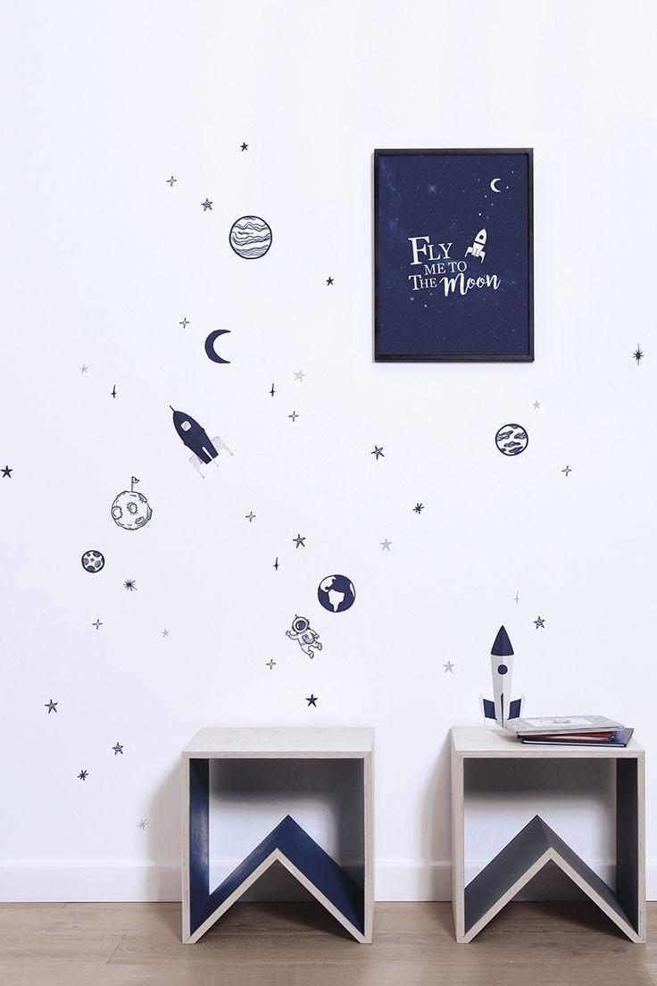 29 besten Jungs Zimmer Bilder auf Pinterest | Jungs, Baumwolle und ...